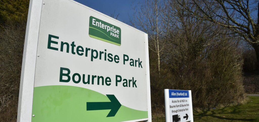 Enterprise park